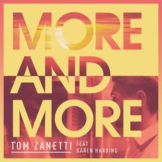 #housemusic More & More: Following on from recently announcing his 16-week residency at Sankey's Ibiza, club king Tom Zanetti returns with…