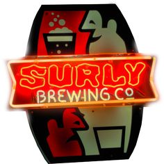 Beer Hall & Restaurant - Surly Brewing Co.