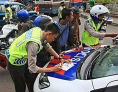 "Polisi: ""Kabar di Medsos Soal Operasi Patuh Jaya 1 Agustus Tidak Benar"""