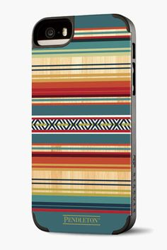 pendleton cases | Recover x Pendleton iPhone 5 Case Collection