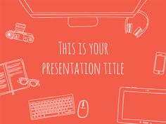 The illustrated background of this free template will make your content stand out fromthe crowd. Bychanging thesingle accent color you can adapt it to your brand needs.This designis great for technology,entrepreneurship or design presentations and conferences. This free presentation template features:Fully editable.Easy to change color, textandphotos 25different slides Illustrated designwith seriftypography Single accentcolor Graphs, icons, tablesandmapsDownload this…