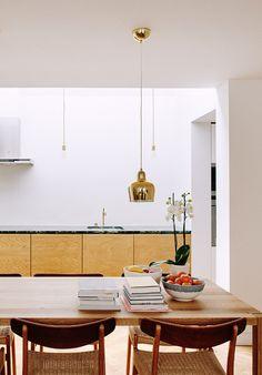 Contemporary London Mews Apartment