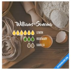 Young Essential Oils, Essential Oils Guide, Essential Oils Cleaning, Vanilla Essential Oil, Essential Oil Candles, Essential Oil Uses, Williams Sonoma, Diffuser Recipes, Essential Oil Diffuser Blends