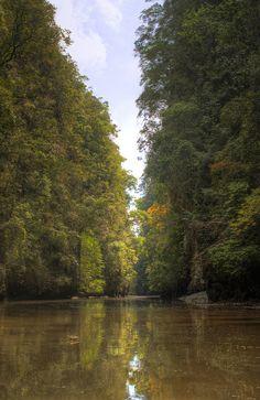 Ao Thalane - great for kayaking