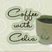 Follow @CoffeeWithCelia on Twitter for opportunities to savor Alpha Chi Omega's rich heritage!