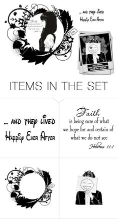 """""""After The Fairy Tale"""" by phoenix1053 ❤ liked on Polyvore featuring art"""