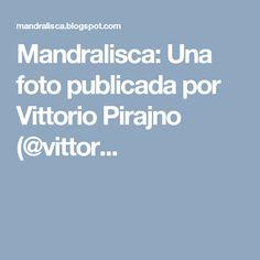 Mandralisca:   Una foto publicada por Vittorio Pirajno (@vittor...