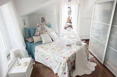 6 idee per aggiungere un tocco romantico al tuo letto. https://www.homify.it/librodelleidee/576330/6-idee-per-aggiungere-un-tocco-romantico-al-tuo-letto