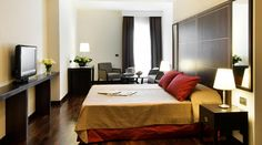 Eurostars International Palace Hotel 4* Rome
