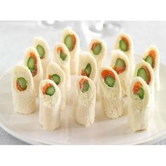 This recipe is a classic! These asparagus and smoked salmon rolls are so easy to make and perfect for any occasion. Using smoked salmon is a tasty upgrade from your usual asparagus rolls