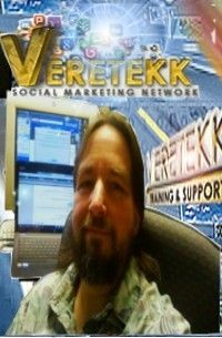 In Your Veretekk Social Marketing Systems include. lead development,  email auto responders,  traffic portals,  profit portals,  self-replicating eBooks,  online conference rooms,  lead database uploading and processing,  Cpanel domain hosting,  web page hosting,  portal configuration,  access to the live web-based conference rooms,  Principals to apply that are building blocks that improve your success