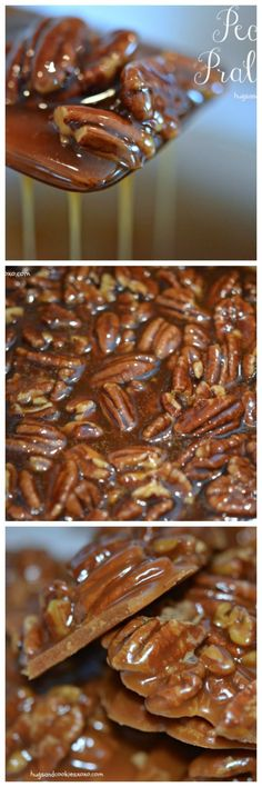 Print Pecan Pralines Ingredients 1 cup buttermilk 1 teaspoon baking soda 2 cups sugar 1 tablespoon butter 1 teaspoon vanilla extract 2 cups pecans Instructions Line a baking sheet with parchment paper. In a large saucepan combine the buttermilk, baking soda, and sugar. Turn heat to medium and bring to a boil while stirring. …