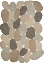 A modern pattern, especially well-suited for an outdoor space! Contemporary Rugs | Shop Modern Rugs at BuyAreaRugs .com
