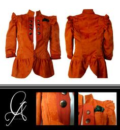 #orangeblazer #Fashion #Designs #Fabrics#Textiles #Moda #Mannequins#FashionFabrics#highFashionFabrics#FashionDesigners #Blazer #Telas#Textiles #Diseños #Confeccion#CorteyConfeccion#ConfecciondeAltaCostura  #ArtCouture #Moda #DesignerDresses
