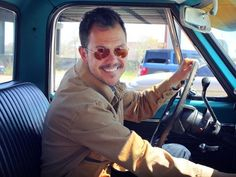 What It's Like to Be a Travel Show Host, and Other Secrets from Alternate Route's Matt Hranek