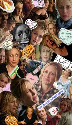 Literally the best picture ever. Credits to Norma Bates - Bates Motel on facebook!