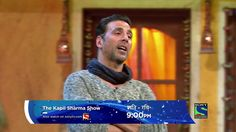 The Kapil Sharma Show August 13, 2016 Akshay Kumar promote Rustom Upcomi...