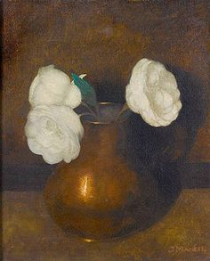 View Still life of camellias in a copper pot By Jan Mankes; oil on canvas; Access more artwork lots and estimated & realized auction prices on MutualArt. Jerry Uelsmann, Willy Ronis, Textile Sculpture, Georges Seurat, Tina Modotti, Hieronymus Bosch, Walker Evans, Dutch Painters, Saul Leiter
