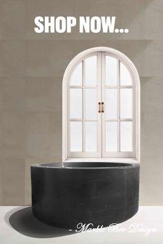Top 30 stone bathtub design