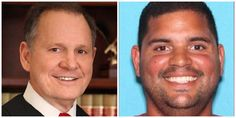 Praying + Preying:  Roy Moore and Rian Rodrigue   http://www.monicamingo.com/journal/2017/11/30/praying-preying-roy-moore-and-rian-rodrigue