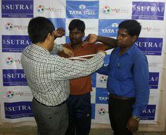Time of Selection for Niyatee Foundation