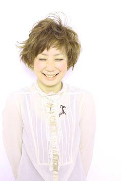 【innocent smile】