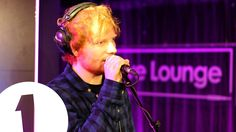 Ed Sheeran - Stay With Me (Sam Smith cover, live on BBC Live Lounge)