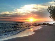 Costa Rica, Beach, Water, Outdoor, Gripe Water, Outdoors, Seaside, The Great Outdoors, Aqua