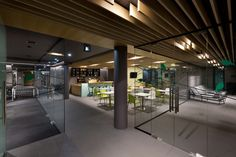Gallery of SPA in Relax Park Verholy / YOD studio - 8
