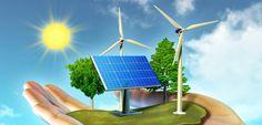 Las energías renovables y las inversiones a nivel mundial - http://www.renovablesverdes.com/las-energias-renovables-y-las-inversiones-a-nivel-mundial/