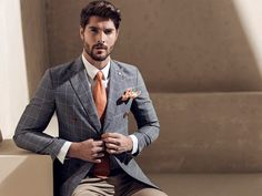 Image result for nick bateman suit