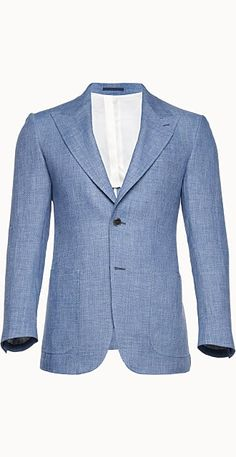 2c1434de375e These Blazer Will Keep You Cool and Looking Good All Summer - Ten Best  Summer Blazers For Men 2014 - Esquire