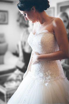 Wedding Series V: Mi vestido de novia... y más. http://www.marleahmakeup.com/2014/10/wedding-series-v-mi-vestido-de-novia-y.html