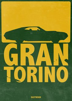 Gran Torino (2008) • Disgruntled Korean War vet Walt Kowalski sets out to reform his neighbor, a young Hmong teenager, who tried to steal Kowalski's prized possession: his 1972 Gran Torino. •   Director: Clint Eastwood •   Writers: Nick Schenk (screenplay), Dave Johannson (story)  •   Stars: Clint Eastwood, Bee Vang and Christopher Carley