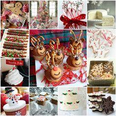 recetas con niños Navidad