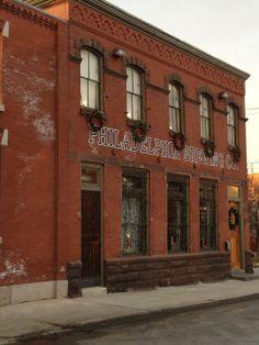 Philadelphia Brewing Company in Philadelphia, PA