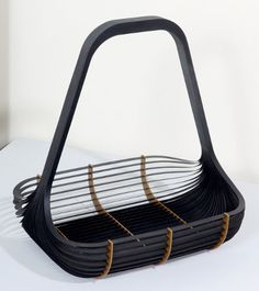 pierre brichet- basket prototype