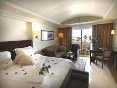 L Amphitrite Palace Resort And Spa Skhirat, Morocco