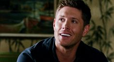 "Pin for Later: 36 Epic Faces From Jensen Ackles The ""Not Bad"""