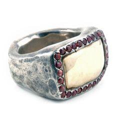 ☮ American Hippie Bohéme ☮   Boho Jewelry ☮ Ring