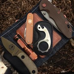 "daily-carry: "" Source:http://ink361.com/app/users/ig-910733637/gear_shots/photos """
