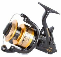 Read our newest article Shimano Baitrunner D Spinning Reel (4.8:1) Review on https://www.reelchase.com