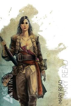 assassin's creed black flag anne bonny | Help.I've fallen and I can't get upCosplay problems: The list just ...