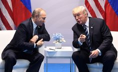 Trump Brought Up Russian Meddling at Top of Putin Meeting, Says Tillerson