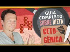 GUIA COMPLETO PARA DIETA CETOGÊNICA - Emagrecer de Vez