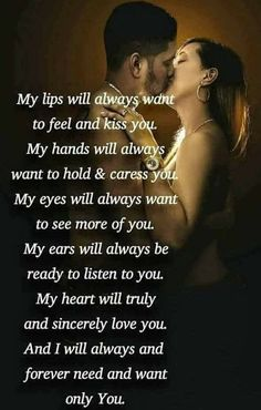 I can't help but thinking about one day I can hold your hand, kiss you, and go to bed with you every night. I think about it constantly. You are and always will be a beautiful person to me. Soulmate Love Quotes, Sweet Love Quotes, Love Quotes For Her, Romantic Love Quotes, Love Poems, Quotes For Him, I Love My Hubby, Love You, Relationship Quotes