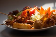 ASIN | Singapore Style Restaurant & Cocktailbar | Berlin - Prezzi medi, cibo ottimo