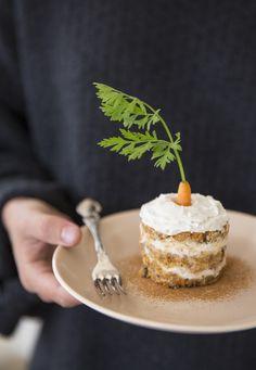 Carrot Cake | Good Magazine