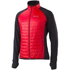 Marmot Variant Men's Thermal R™ Jacket   Team Red/Black