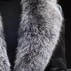 AYUNSUE Leather Jacket Men Winter Thick Warm Second Layer of Sheepskin Coat for Men Down Jacket Fox Fur Collar Outwear LWL1088 Sheepskin Coat, Man Down, Fur Collars, Fox Fur, Fur Coat, Leather Jacket, Jackets, Fashion, Studded Leather Jacket